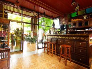 Irawadee Resort Tak - Pub/Lounge