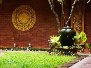 Irawadee Resort Tak - Garden