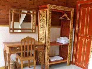 Irawadee Resort Tak - Interior