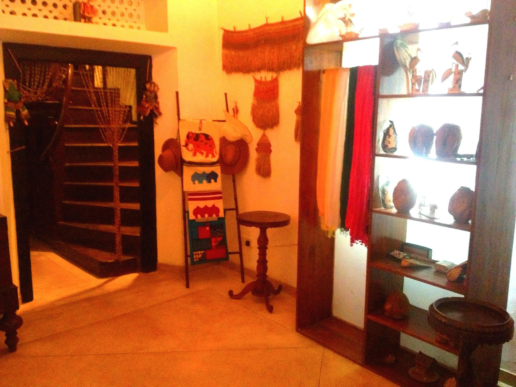 Mamas Guest House - Hotels and Accommodation in Sri Lanka, Asia