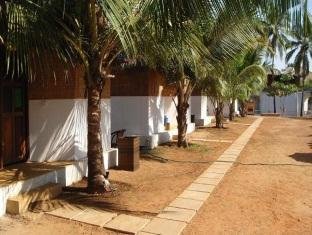 Pam Pirache Resort North Goa - Resort Exterior