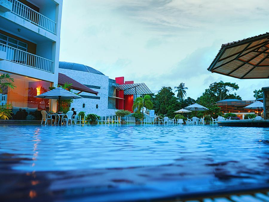 Avenra Garden Hotel Negombo City Negombo Sri Lanka