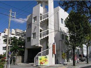 hotel Guesthouse Paradise Okinawa