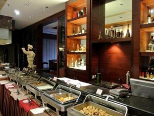 Shaoxing Xinzhou Haiwan Hotel Ke Qiao Shaoxing - Food, drink and entertainment