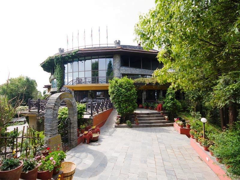Club Himalaya- Nagarkot