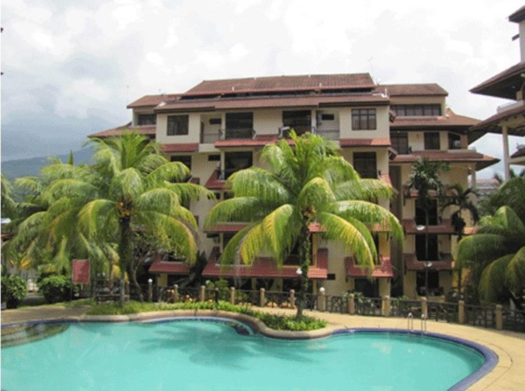 Safa @ Idaman Apartment Langkawi