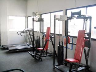 The Park Ramkamhang Hotel Bangkok - Fitness Room