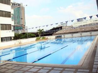The Park Ramkamhang Hotel Bangkok - Swimming Pool