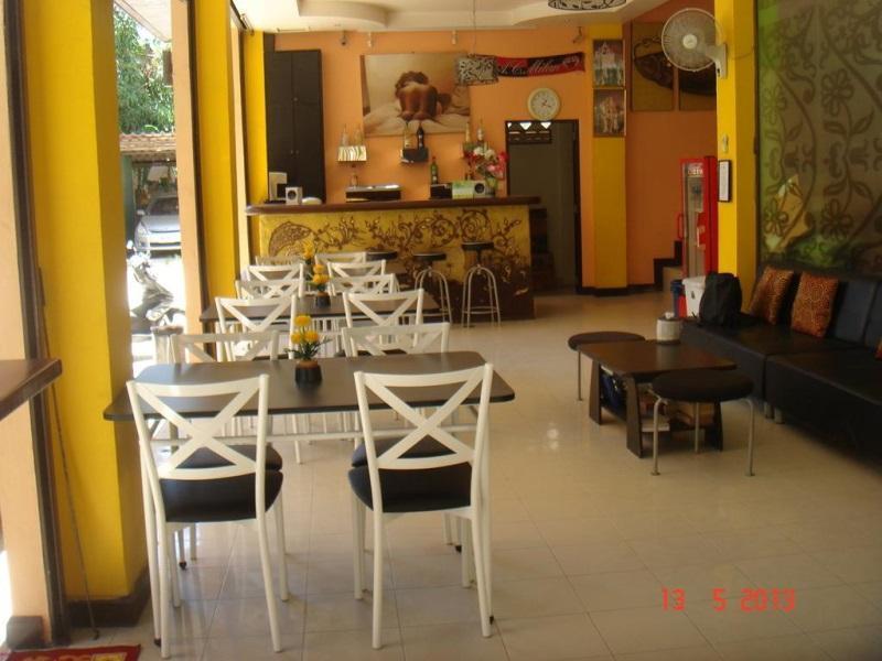 Hotell Ramaz Hotel i Patong, Phuket. Klicka för att läsa mer och skicka bokningsförfrågan