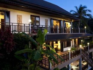 เกาะเต่า สตาร์ วิลลา (Koh Tao Star Villa) : ที่พักเกาะเต่า