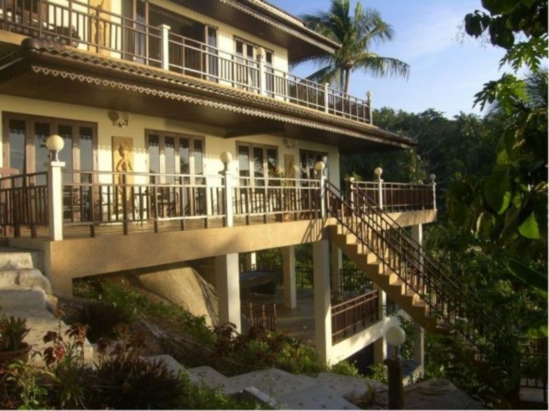 Koh Tao Star Villa - Hotels and Accommodation in Thailand, Asia