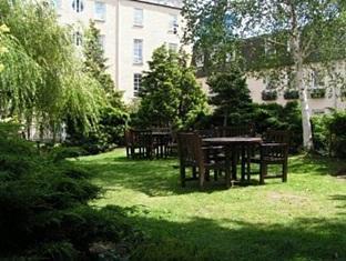 Edinburgh Holiday Accommodation Edinburgh - Garden