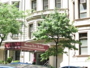 Natural History Museum Suite Apartment New York - Hotellin ulkopuoli