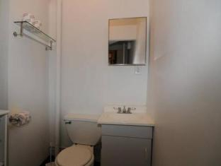 Natural History Museum Suite Apartment New York (NY) - Bathroom