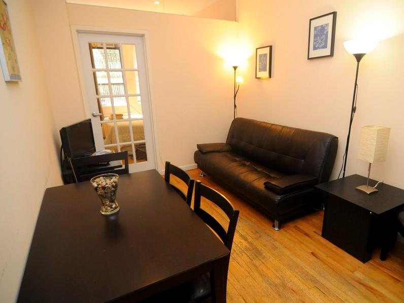 New York Central East Village Suite D Apartment - Hotel and accommodation in Usa in New York (NY)