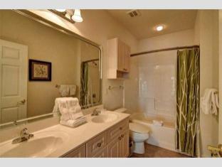 Magnolia Pointe by Palmetto Vacation Rentals Myrtle Beach (SC) - Bathroom