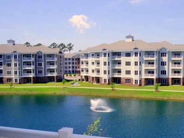Magnolia Pointe by Palmetto Vacation Rentals Myrtle Beach (SC)