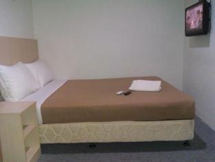 Hotel Star Castle Kuala Lumpur - Standard Double