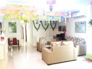 Hotel Star Castle Kuala Lumpur - Lobby