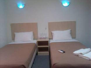 Hotel Star Castle Kuala Lumpur - Superior Twin