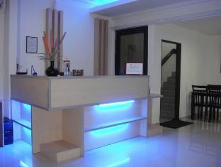Hotel Star Castle Kuala Lumpur - Reception