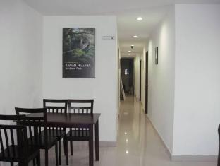 Hotel Star Castle Kuala Lumpur - Interior