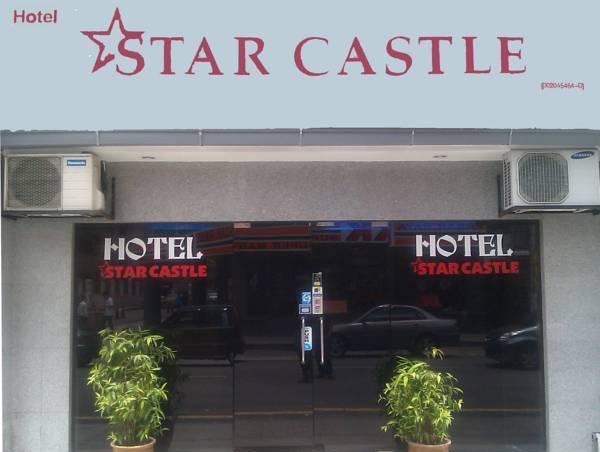 Hotel Star Castle Kuala Lumpur - Entrance