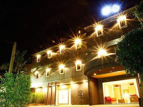 Hua Shin Hotel Beitou