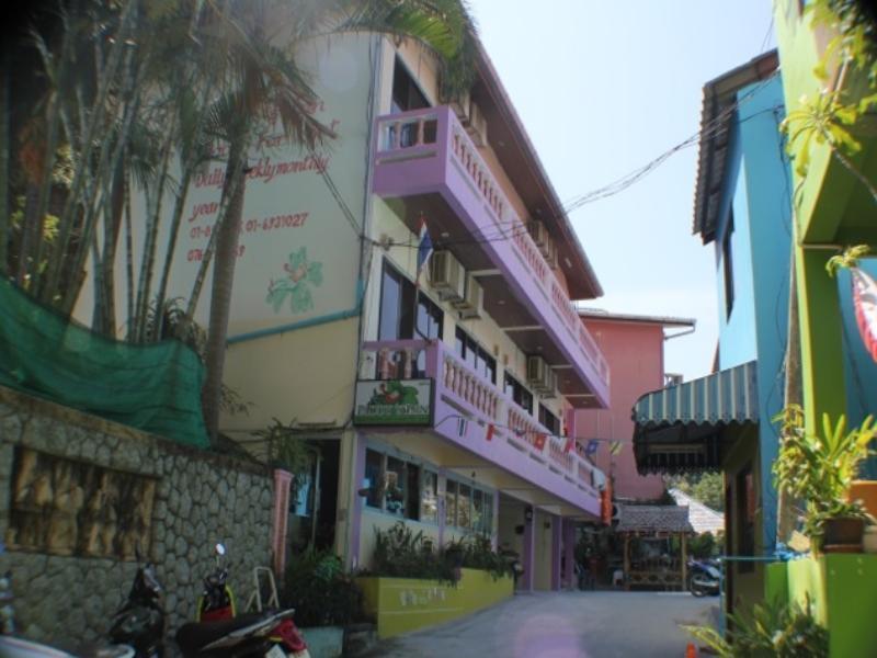 Hotell Paddy s Inn i Patong, Phuket. Klicka för att läsa mer och skicka bokningsförfrågan