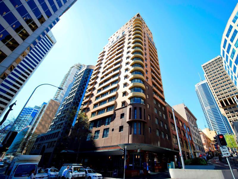 Seasons Harbour Plaza Sydney Apartments - Hotell och Boende i Australien , Sydney