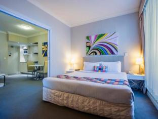 Seasons Harbour Plaza Sydney Apartments Sydney - Guest Room