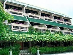 Euro Grand Pattaya Hotel