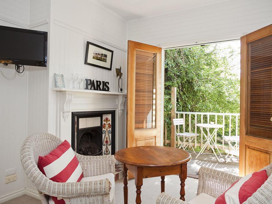 La Perouse Bed & Breakfast - Hotell och Boende i Australien , Great Ocean Road - Lorne