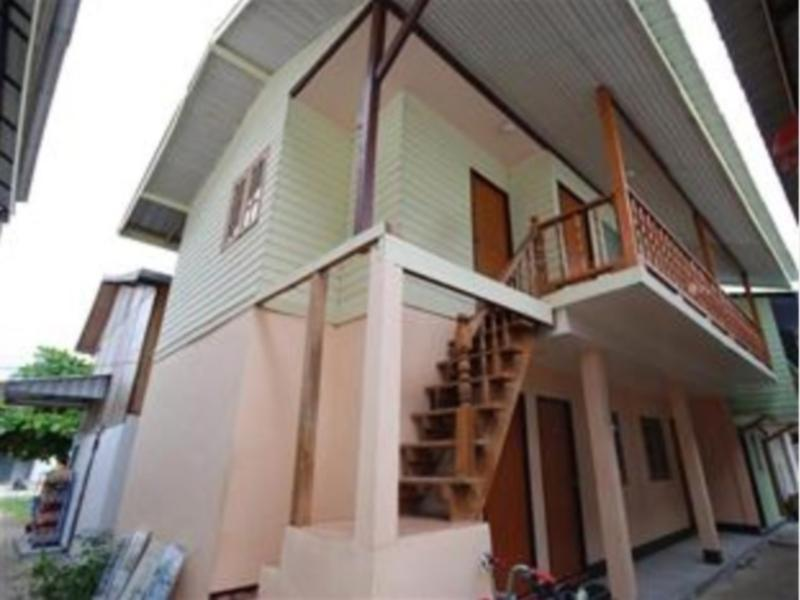 RS Guesthouse - Hotels and Accommodation in Thailand, Asia