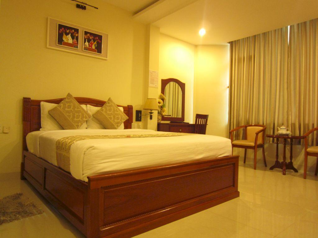 Bloom Hotel II - Hotell och Boende i Vietnam , Ho Chi Minh City
