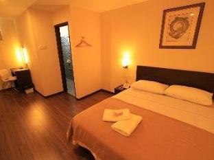 So Hotel Penang - Double Room