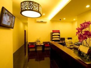 So Hotel Penang - Reception