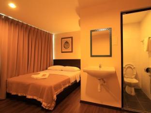 So Hotel Penang - Single Room