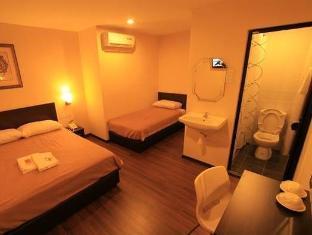 So Hotel Penang - Triple Room