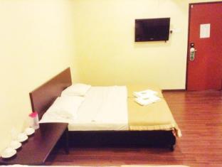 So Hotel Penang - Guest Room