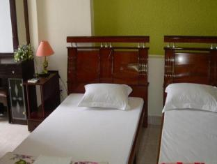 Minh Phuong Hotel Ho Chi Minh City - Guest Room