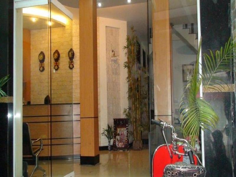 Minh Phuong Hotel - Hotell och Boende i Vietnam , Ho Chi Minh City