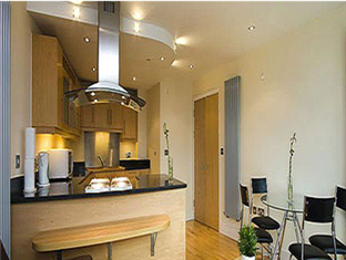 Millharbour Serviced Apartments London - Guest Room