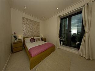 Discovery Dock Apartments London - Guest Room