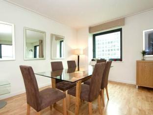 Discovery Dock Apartments London - Suite Room