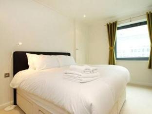 Discovery Dock Apartments London - soba za goste