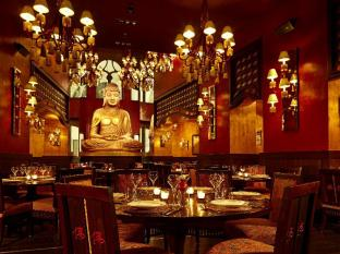 Buddha-Bar Hotel Budapest Klotild Palace Budapest - Food, drink and entertainment