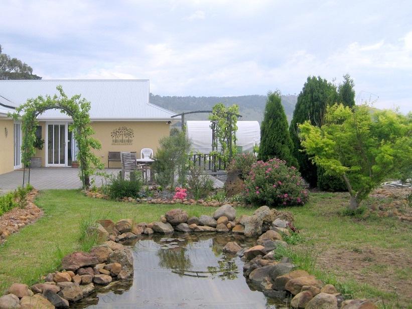 Taras Richmond Farmstay - Hotell och Boende i Australien , Hobart
