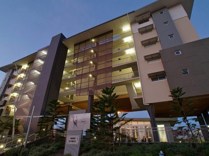 On The Beach Resort Bribie Island - Hotell och Boende i Australien , Bribie Island