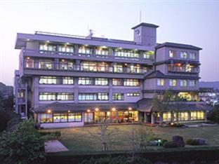 Naniwa Issui Hotel Shimane - Exterior del hotel